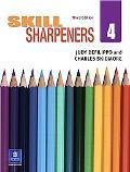 Skill Sharpeners Book 4
