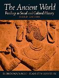 Ancient World Readings In Social And Cultural History