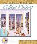 Prentice Hall Guide For College Writer's Brief