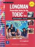 Longman Preparation Series For The Toeic Test Introductory Course