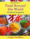Food Around the World A Cultural Perspective