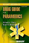 Brady Drug Guide for Paramedics