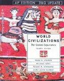 World Civilizations: The Global Experience, Ap Edition