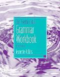 Prentice Hall Grammar Workbook