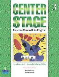 Center Stage Express Yourself in English