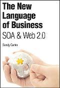 New Language of Business Soa & Web 2.0