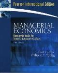 Managerial Economics (International Edition)
