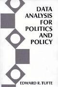 Data Analysis F/politics+policy