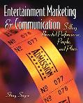 Entertainment Marketing & Communication Selling Experiences to a New Audience