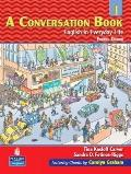 Conversation Book English in Everyday Life