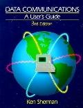 Data Communications A User's Guide