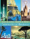 International Business A Managerial Perspective