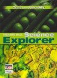 SCIENCE EXPLORER CELLS AND HEREDITY STUDENT EDITION 2007