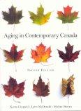 Aging in Contemporary Canada (2nd Edition)