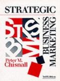 Strategic Business Marketing