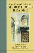 Simon+schuster Short Prose Reader