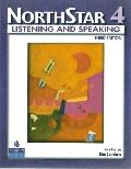 NorthStar: Listening and Speaking Level 4 Student Book, Third Edition
