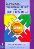 Longman Preparation Course for the TOEFL Test: iBT: CD-ROM only (2nd Edition)