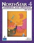 NorthStar, Listening and Speaking 4 with MyNorthStarLab (3rd Edition)