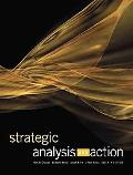 Strategic Analysis and Action (Canadian)