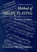 Method of Organ Playing