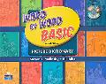 Word by Word Basic with WordSongs Music CD
