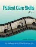 Patient Care Skills (6th Edition)