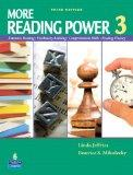More Reading Power 3 Student Book (3rd Edition)