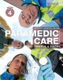 Paramedic Care: Principles & Practice, Volume 4: Medicine (4th Edition)