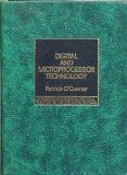 Digital and Microprocessor Technology