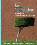 Java Foundations: Introduction to Program Design and Data Structures (2nd Edition) (Lewis Se...