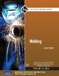 Welding Level 3 Trainee Guide, Paperback (4th Edition) (Contren Learning)