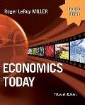 Economics Today, Update Edition (15th Edition)
