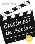 Business in Action (5th Edition) (MyBizLab Series)