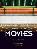 Understanding Movies, Fifth Canadian Edition with Companion Website and Gradetracker (5th Ed...