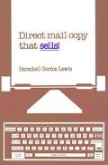 Direct Mail Copy that Sells!
