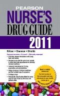 Prentice Hall Nurse's Drug Guide 2011--Retail Edition