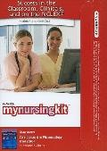 MyNursingKit for Core Concepts in Pharmacology