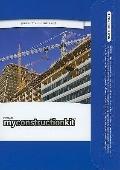 Myconstructionkit Student Access Code Card (Standalone)