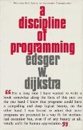Discipline of Programming