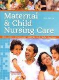 Maternal & Child Nursing Care and MyNursingLab with Pearson eText Student Access Code Card (...