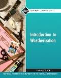 Introduction to Weatherization TG Module