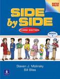 Side by Side One Stdnt Bk&sbs+1wbk W/aud Vp