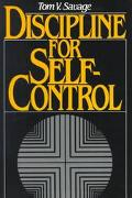 Discipline for Self Control