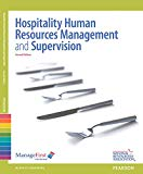 ManageFirst: Hospitality Human Resources Management & Supervision with Answer Sheet (2nd Edi...