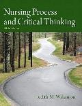Nursing Process and Critical Thinking (5th Edition)