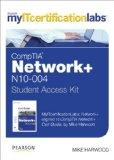 myITcertificationlabs CompTIA Network+ Student Access Code Card (N10-004)