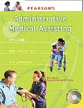 Pearson's Administrative Medical Assisting Administrative Competencies