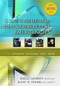 Case Studies in Prehospital Emergency Care Soft Tissue/muscular/skeleta