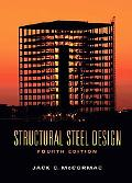 Structural Steel Design - Lrfd Method
